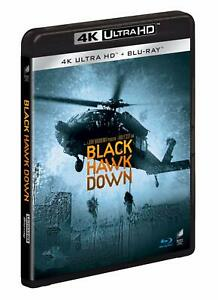 BLACK HAWK DAWN - 4K ULTRA HD + BLU-RAY