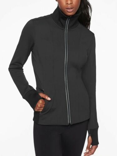 info for bdd3d 794ac ... N0115 Athleta 350838 Taille Nwt Jacket Ridge Noir S qHOaxa80gw ...