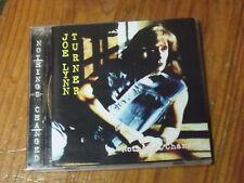 9µ?  CD Joe Lynn Turner Nothings Changed