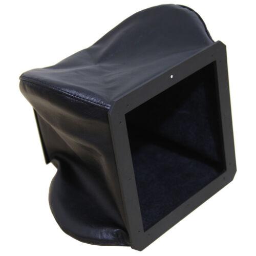 Wide Angle Bag Bellows For Ebony 45SU(C), 45SU, 45SC, 45S 4x5 Non Folding Camera