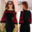 Womens-Long-Sleeve-Slim-Cotton-Blouse-Casual-Shirt-Summer-Tops-T-Shirt-Vest thumbnail 9