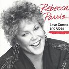 Love Comes and Goes by Rebecca Parris (CD, Apr-1996, Entertainment Exclusives)
