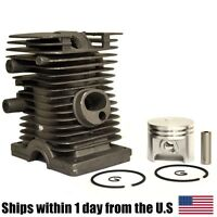 37mm Cylinder Piston Ring Assembly Fits Stihl 017 Ms170 Chainsaws 1130 020 1204 on sale