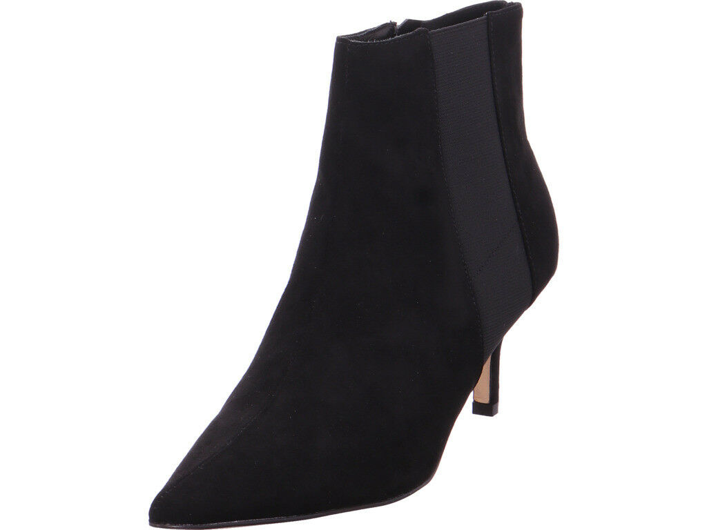 La Strada señora botín negro