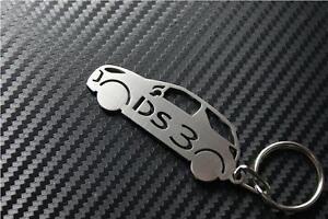 CITROEN-DS3-AUTO-DS3-Portachiavi-Ultra-Prestige-SPORT-RACING-N