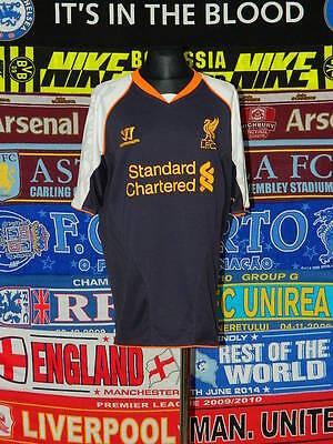 watch f8a45 18871 4.5/5 Liverpool boys 13 years 158cm football shirt jersey trikot soccer |  eBay