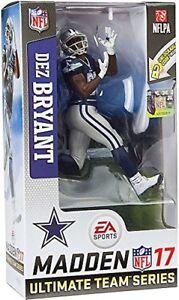 McFarlane Toys EA Sports Madden NFL 17 Ultimate Team Series 3 Dez ... 9a8597a1b