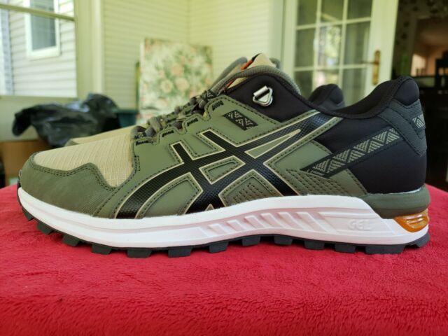 Size 9 - ASICS GEL-Citrek Piedmont Gray Black for sale online | eBay