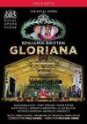 Britten - Gloriana (DVD, 2013, 2-Disc Set)