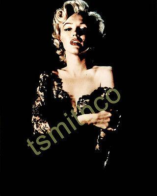 Marilyn Monroe 8x10 Glossy Photo 125