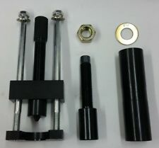 Harley Big Twin Transmission Mainshaft Inner Bearing Race Tool Puller, Installer