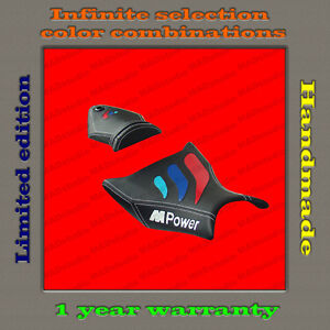 Design-Seat-Cover-BMW-S1000RR-09-11-M-Power-style-black-red-blue-sky-white-001