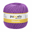 Puppets-Eldorado-No-10-100-Cotton-Crochet-Thread-Craft-50g-Ball thumbnail 13