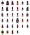 A&E Maxi Lock Serger Thread 3000yds Tex-27 - Choose your color