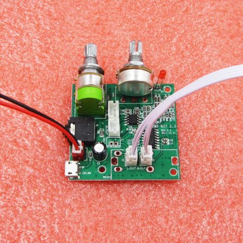 5V 20W 2.1 Dual Channel 3D Surround Digital Stereo Class D Amplifier AMP Board