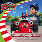 Where's Big Chris?: A Roary Touch and Feel Book by HarperCollins Publishers (Board book, 2009)