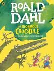 The Enormous Crocodile (Colour Edition) by Roald Dahl (Paperback, 2016)
