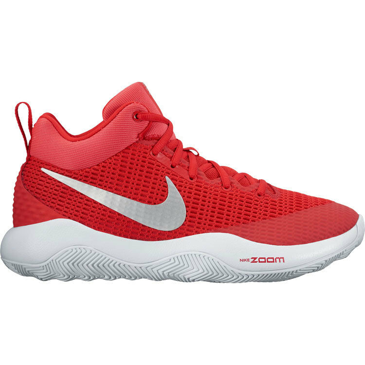 Mens NIKE ZOOM REV TB shoes Sneakers Size  10,  10.5 (922048 600)