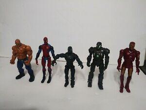 Marvel-Legends-Figure-lot-5