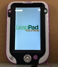 LeapFrog LeapPad Ultra Kids Learning Tablet Wi-Fi Purple