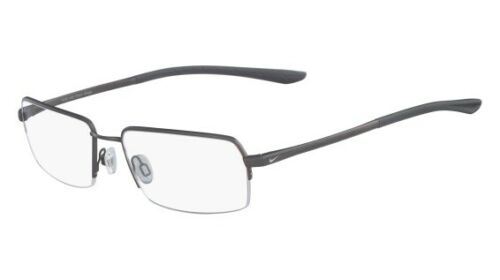 Eyeglasses NIKE 4284 072 Satin Gunmetal//Dark Grey
