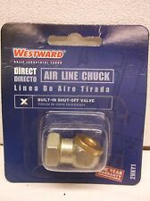 New 2HKY1 Direct Line Ball Foot Air Chuck 0 to 150 psi New  (B2)