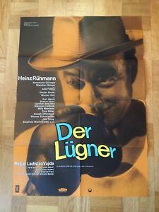 Der-Luegner-B-Kinoplakat-039-61-Heinz-Ruehmann