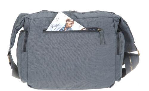 Tasche ELEPHANT DAY BAG Schultertasche Bürotasche Umhängetasche Nylon AUSWAHL