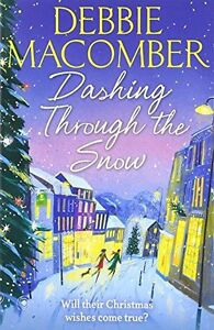 DEBBIE-MACOMBER-Dashing-Through-the-Snow-NUOVO-FREEPOST-UK