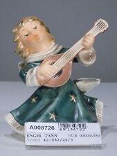 +# A008726 Goebel Archiv Muster Engel Angel spielt Mandoline mit Tülle 42-082