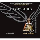 Coriolanus by William Shakespeare (CD-Audio, 2006)