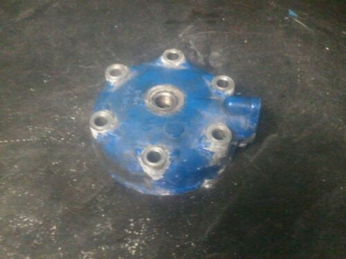 98-99 Yamaha Cylinder Head Assembly # 8DN-11111-00-00 SRX Mountain 700