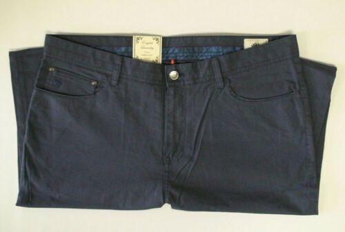 5 da collo Pantalone inglese tonda a uomo tasche con da morbido gamba wvqnf0IHqR