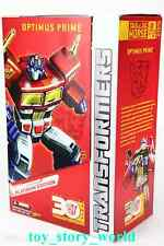 Hasbro Transformers Platinum Year Of The Horse Masterpiece Optimus Prime UK