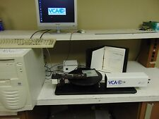 Ast Products Vca 3000s Wafer Surface Analysis System Contact Angle