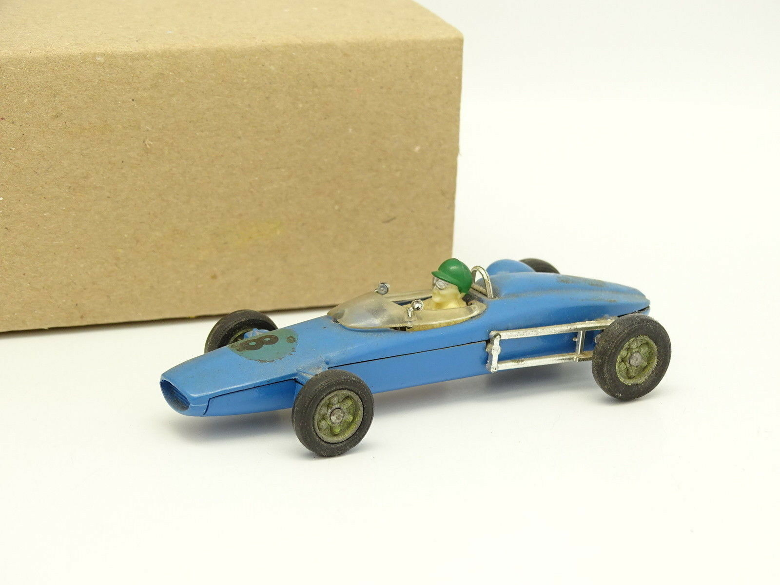 Para tu estilo de juego a los precios más baratos. Solido Solido Solido Sb 1 43- Alpine Fórmula III (B)  calidad auténtica