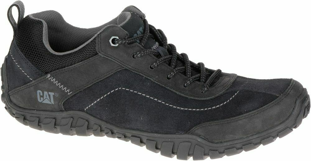 CAT CATERPILLAR Arise P721362 Leather Sneakers Casual Athletic shoes Mens New