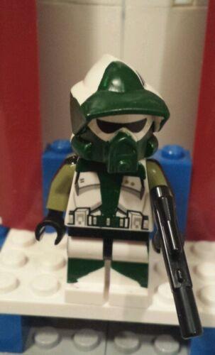 Lego Star Wars Custom ARF Scout Commander Krueger