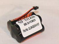Tank Battery For Sportcat Sc150, Sc150y, Sc150b Radio Scanners