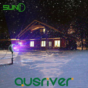 SUNY-Laser-Fairy-Star-RGB-Projector-LED-Light-Xmas-Outdoor-Lawn-Landscape-Lamp