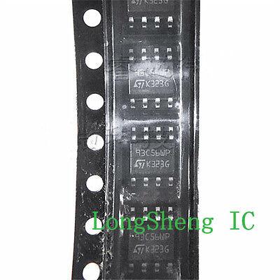 10PCS M95020-WMN6TP IC EEPROM 2KBIT 10MHZ 8SOIC M95020 95020 M95020-W 95020-W