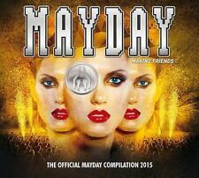 Various - Mayday 2015-Making Friends - CD