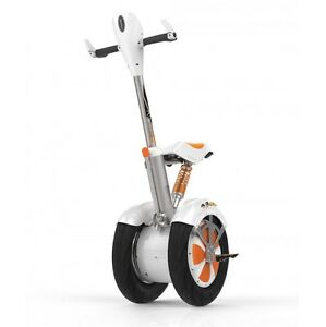 Airwheel A3 Electric Scooter Sewgway Bike 520 Wh With Seat Best
