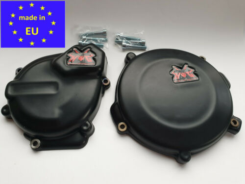 2016-2020 SWM RS300 RS500 SM500 engine protection SET clutch+ignition