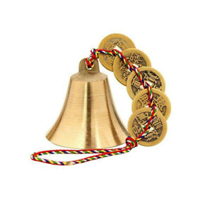 Chinese-Feng-Shui-Element-Bell-for-Wealth-Safe-Peace-Success-Door-Chime-Decor-CY