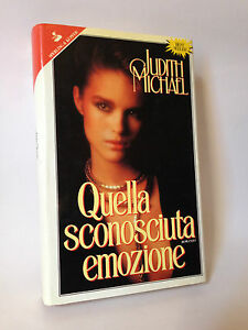 QUELLA-SCONOSCIUTA-EMOZIONE-J-Michael-Sperling-amp-Kupfer-1993