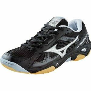 WAVE TWISTER 2 VOLLEYBALL SHOES BLACK