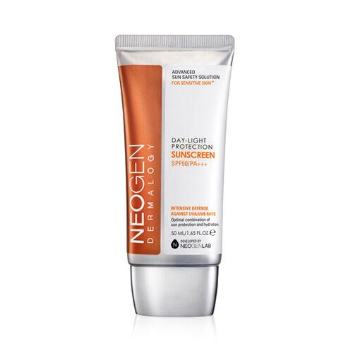 [Neogen] Dermalogy Day Light Protection Sunscreen   50ml (Sp50 Pa+++) Roseau by Neogen