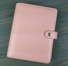 Carpe Diem Pink Undated Unused Planner Faith Scripture Work Life Organizer