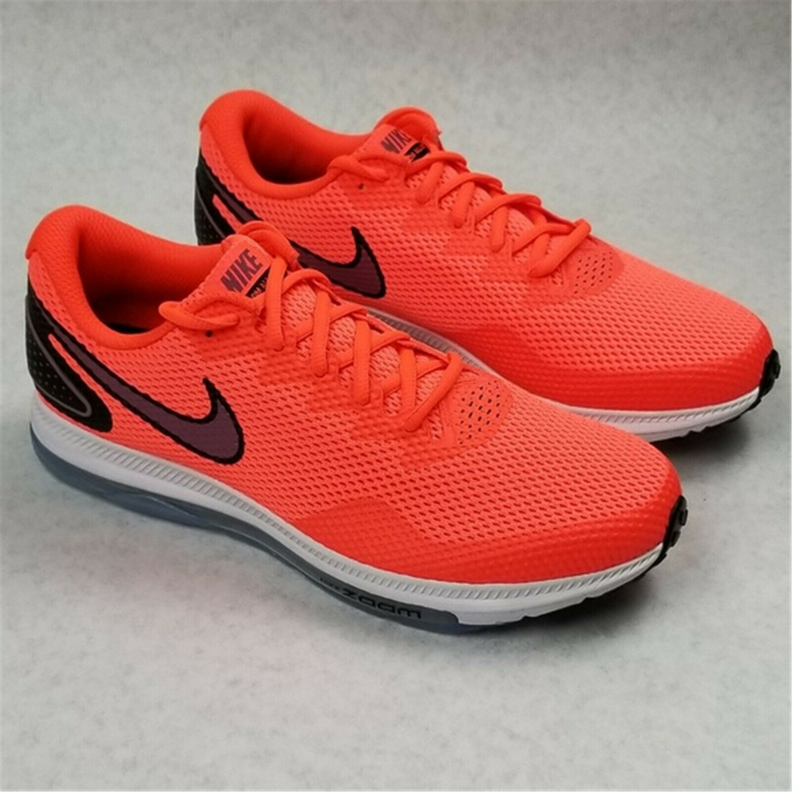 on sale db0be 69a40 New with NIKE ZOOM ALL OUT LOW 2 AJ0035 - 800 ,Men s Running shoes.New with